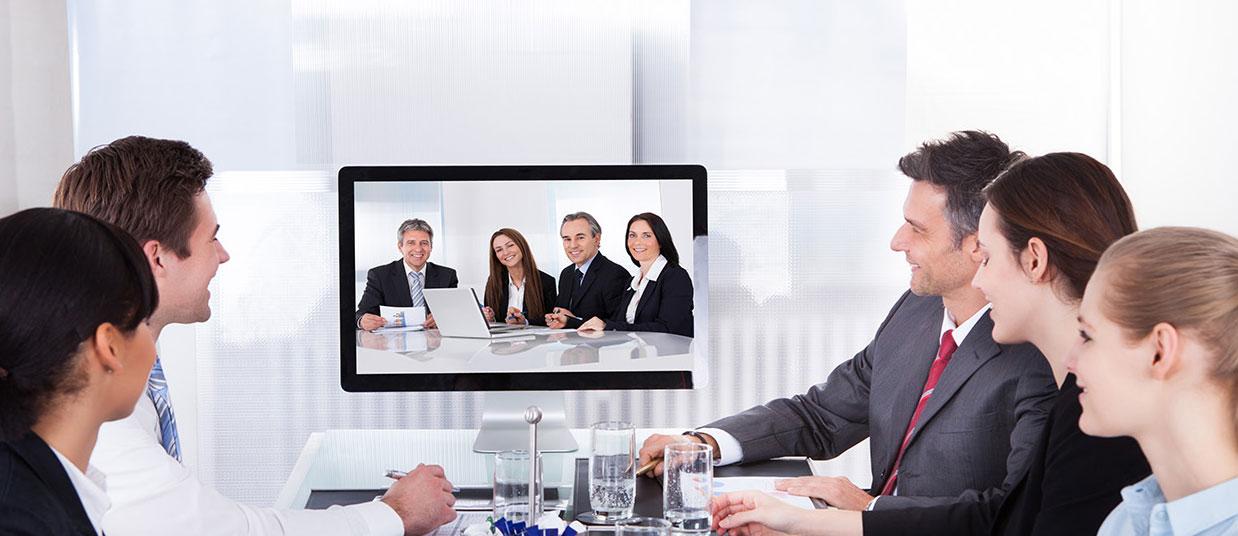 Partecipa da remoto a lezioni e riunioni con i sistemi di videoconferenza di Ateneo